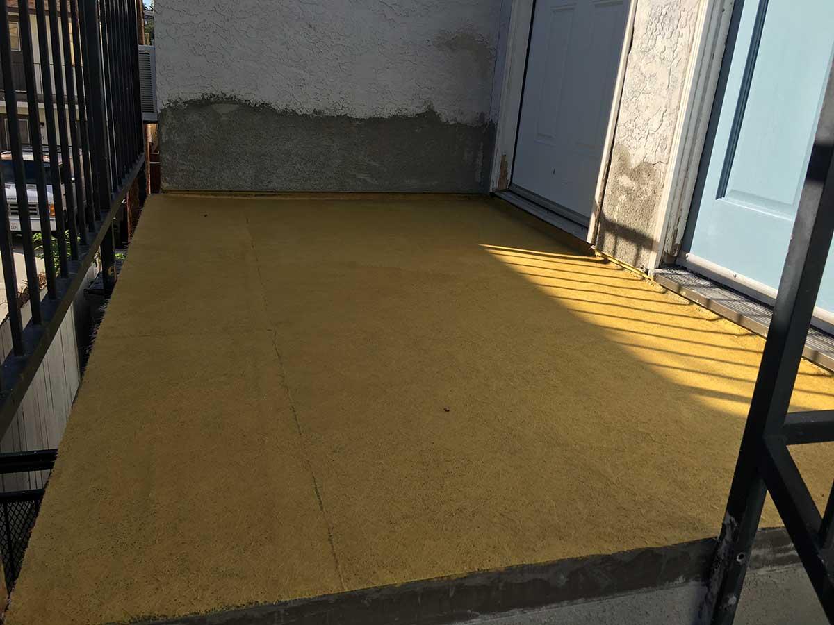 Waterproofing – Premier Pacific Construction